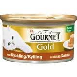 Gourmet Gold 85 G Kyckling