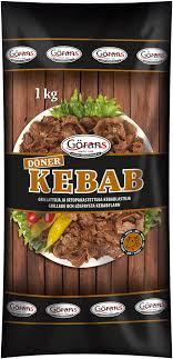 Kebab 1 Kg Görans