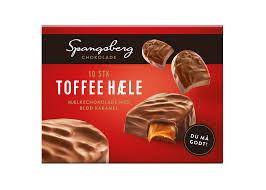 Choklad Troffe 12 St Spangsberg