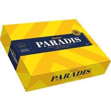 PARADIS 500 G MARABOU
