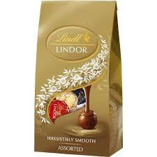 Lindorkulor Mix 137 G Lindt