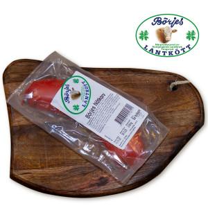 Börjes Nötköttskorv Ca 550 G