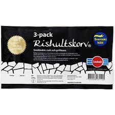 Rishultskorv 330 G Lindvalls