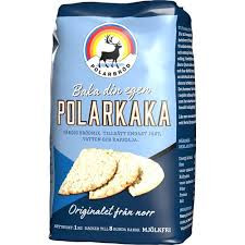 Polarkaka Mix 1 Kg Polarbröd