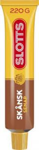 Senap Skånsk Tub 220 G Slotts
