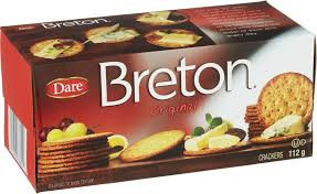 Breton Original 112 G Dare