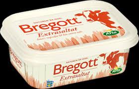 Bregott Extra Saltat 400 G Arla