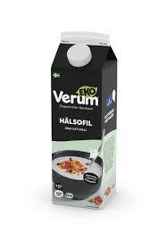 Hälsofil Mild Naturell 1000 G Verum