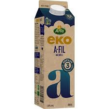 A-Fil Eko 1000 G 3% Arla