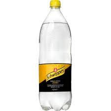 Schweppes Indian Tonic Zero 1,5 L