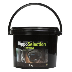 Hippo Selection Elektrolyt 2 Kg