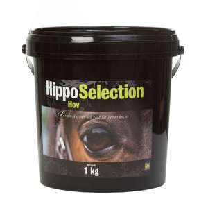 Hippo Selection Hov 1Kg