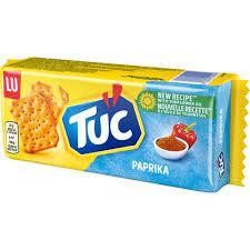 Kex Tuc Paprika 100 G Lu