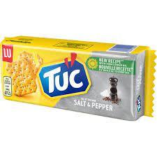 Kex Tuc Salt & Peppar 100 G Lu