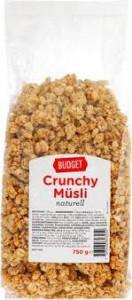 Musli Crunchy 750 G Budget
