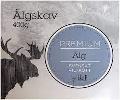 Älgskav Ca 400 G Åke P