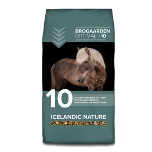 ICELANDIC NATURE 15 KG