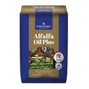 ALFA OIL PLUS 18 KG