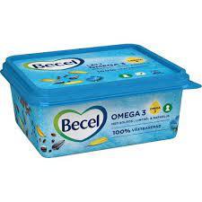 Becel Lätt Omega 3 600 G