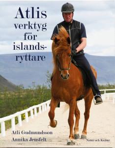 Atlis Verktyg För Islandsryttare