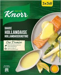 Hollandaisesås 3-P Knorr