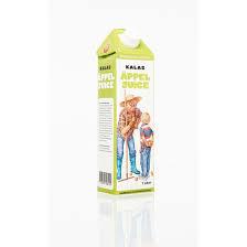 Äppeljuice 1 L Kalas