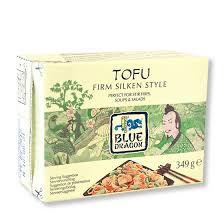 Tofu 349 G Blue Dragon