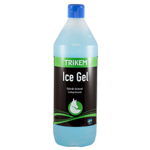Ice Gel Blå Pro Selection Trikem