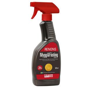 MYGG & FÄSTING RENONS 500 ML