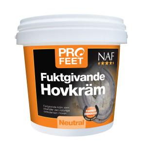 HOVCREME PRO FEET NAF 900G