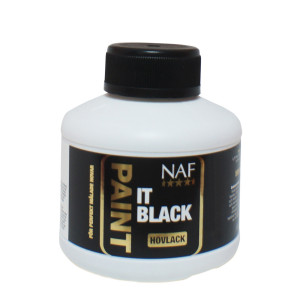 PAINT IT BLACK HOVLAK NAF