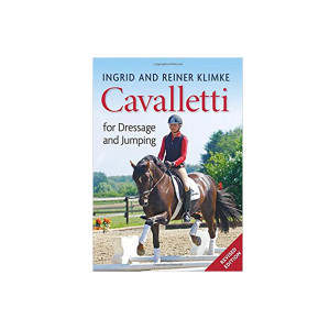 Cavalletti Boken