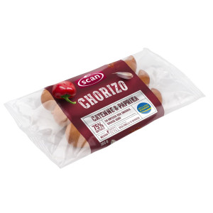 Korv Chorizo 300 G Scan
