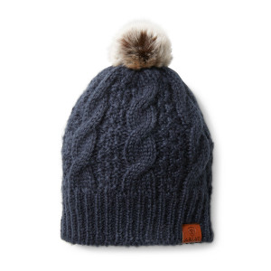 HUE CABLE BEANIE ARIAT