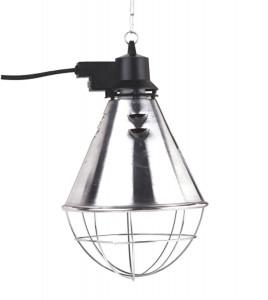 STRÅLEVARME-LAMPE MINI