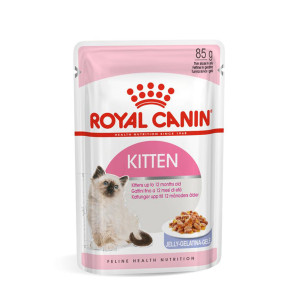 Fhn Wet Kitten Jelly Rc 85Gr