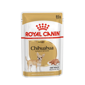 Chihuahua Adult Wet Rc 85Gr
