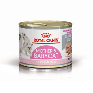 Fnh Mother & Babycat Rc 195G