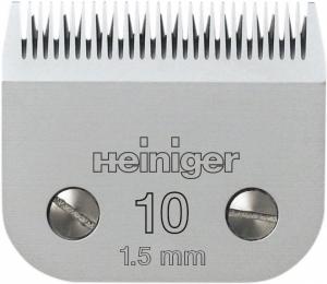 KLIPPESKÆR TIL SAPHIR HEINIGER (1,5 mm-930)