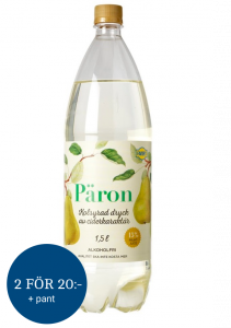 Päroncider Favorit 1.5 L