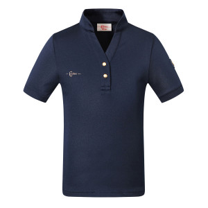 Polo T-Shirt Cl Covalliero
