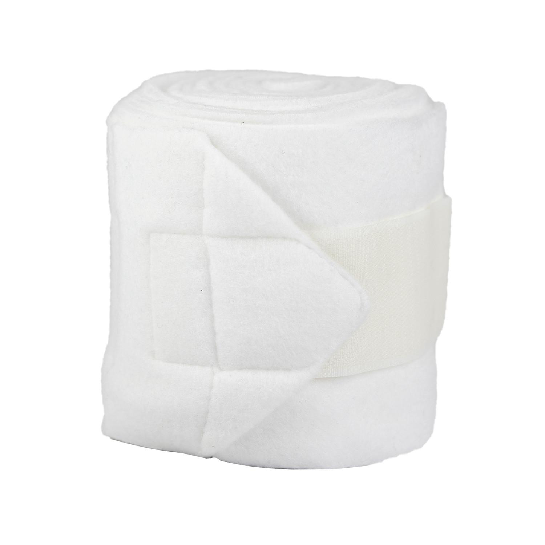 Fleecebandage  4-Pack Vit