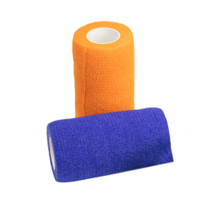 BENBANDAGE VET QUICK RIP ORANGE