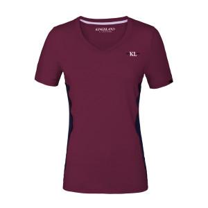 T-Shirt Kljaslyn Kingsland