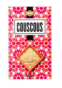 Couscous Favorit 1Kg