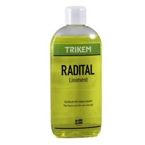 Radital Liniment, 500 Ml