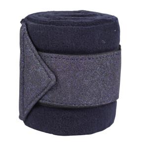 Fleecebandage Glitter 4-Pack