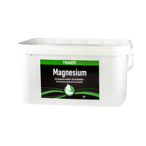 Trikem Magnesium 6 Kg