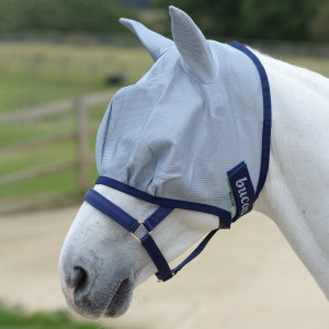 Fly Mask Buzz-Off