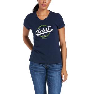 T-Shirt Authentic Ariat